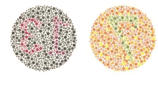 ما علاج عمى الألوان وما اسبابه