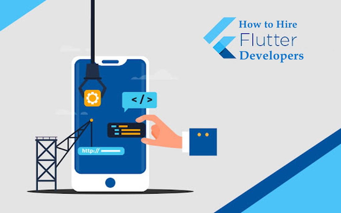 flutter developers