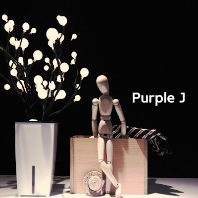 [Single] Purple J – 2Late