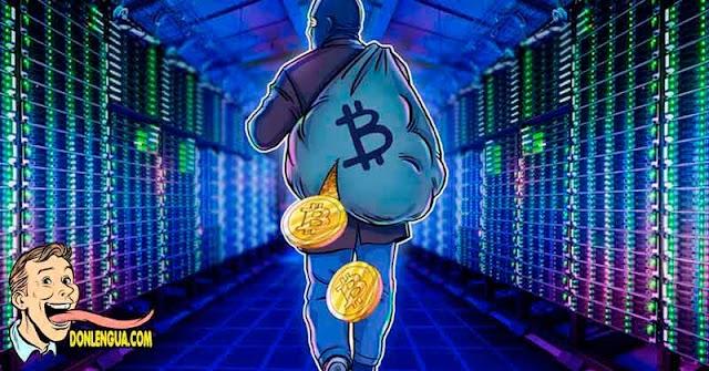 Delincuentes robaron 2 millones de dólares en Bitcoins en Caracas