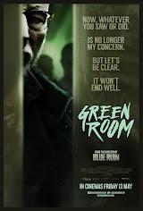 nazi punk,納粹龐克,green room,綠色房間