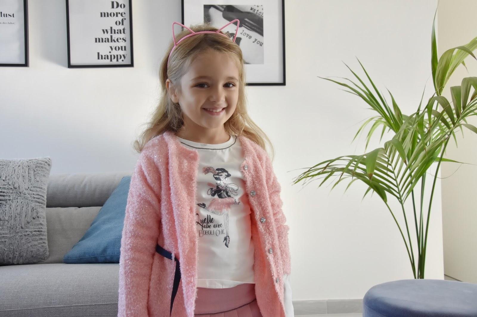 Rosa: il colore preferito dalle bambine