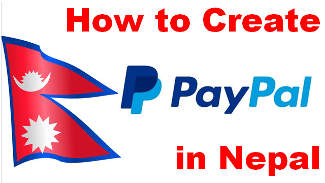 paypal in nepal 2021