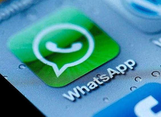 Whatsapp Status में आया नया कैमरा आइकन
