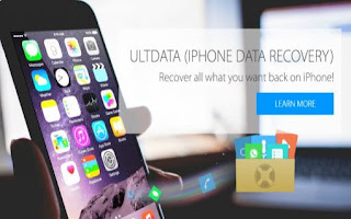 برنامج, قوي, لإستعادة, واسترجاع, جميع, الملفات, المحذوفة, من, الآيفون, وأنظمة, iOS