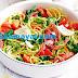 தக்காளி பாஸ்தா செய்முறை | Tomato Pasta Recipe !