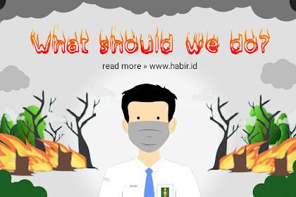 Kabut Asap: Pelajar Harus tetap Belajar