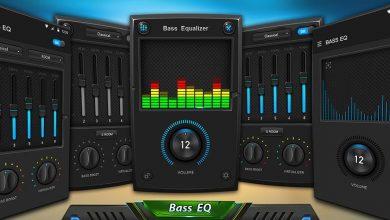 Equalizer & Bass Booster Pro APK - v1.2.0 Full