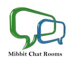Mibbit Chat Rooms