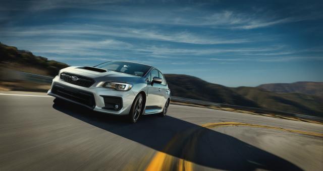 2021 Subaru WRX Review