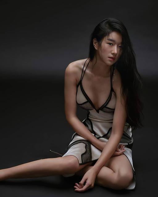 Setuju? Aktris Tercantik Korea adalah Seo Yea Ji