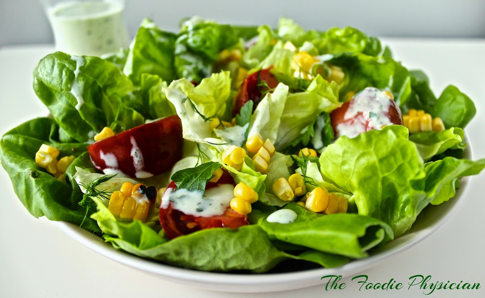 The Foodie Physician: Dining with the Doc: Butter Lettuce ...
