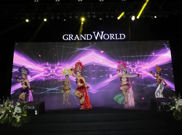Nhà đầu tư hào hứng khai trương nhà mẫu Grand World- Ảnh 18