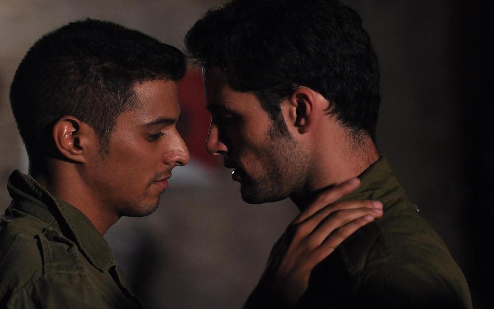 Israel Gay Scene 42