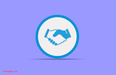 Cara Membuat Halaman Partner Blog Responsive