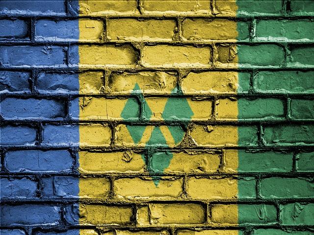 Profil negara Saint Vincent dan Grenadines