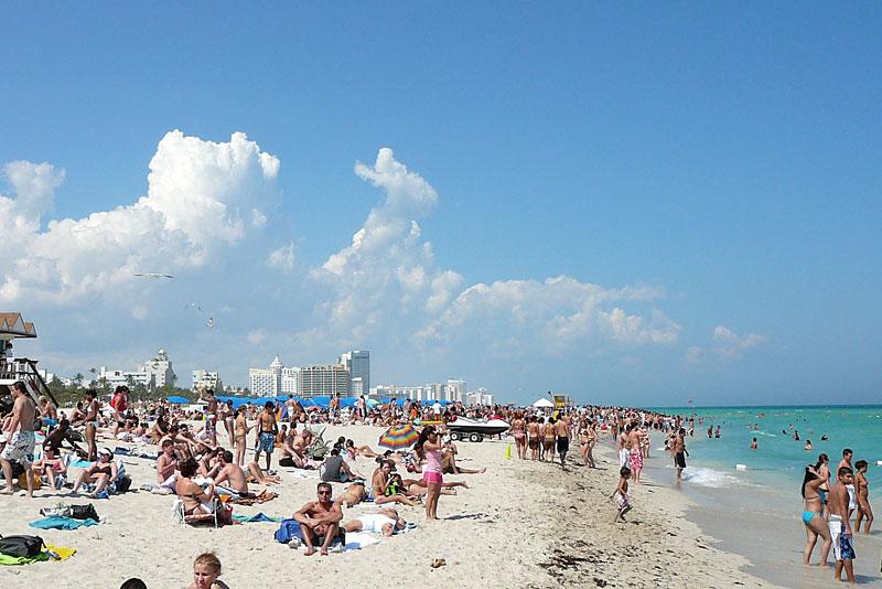 Florida Nude Beach Photos