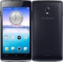 Cara Flash Oppo Joy R1001 Bootloop,Restart Via PC