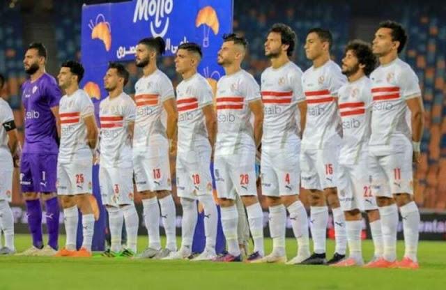 رسميًا:نادي الزمالك يطالب بحكام أجانب لقمة الدوري المصري أمام الأهلي