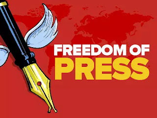 freedom-of-press-fall-in-india