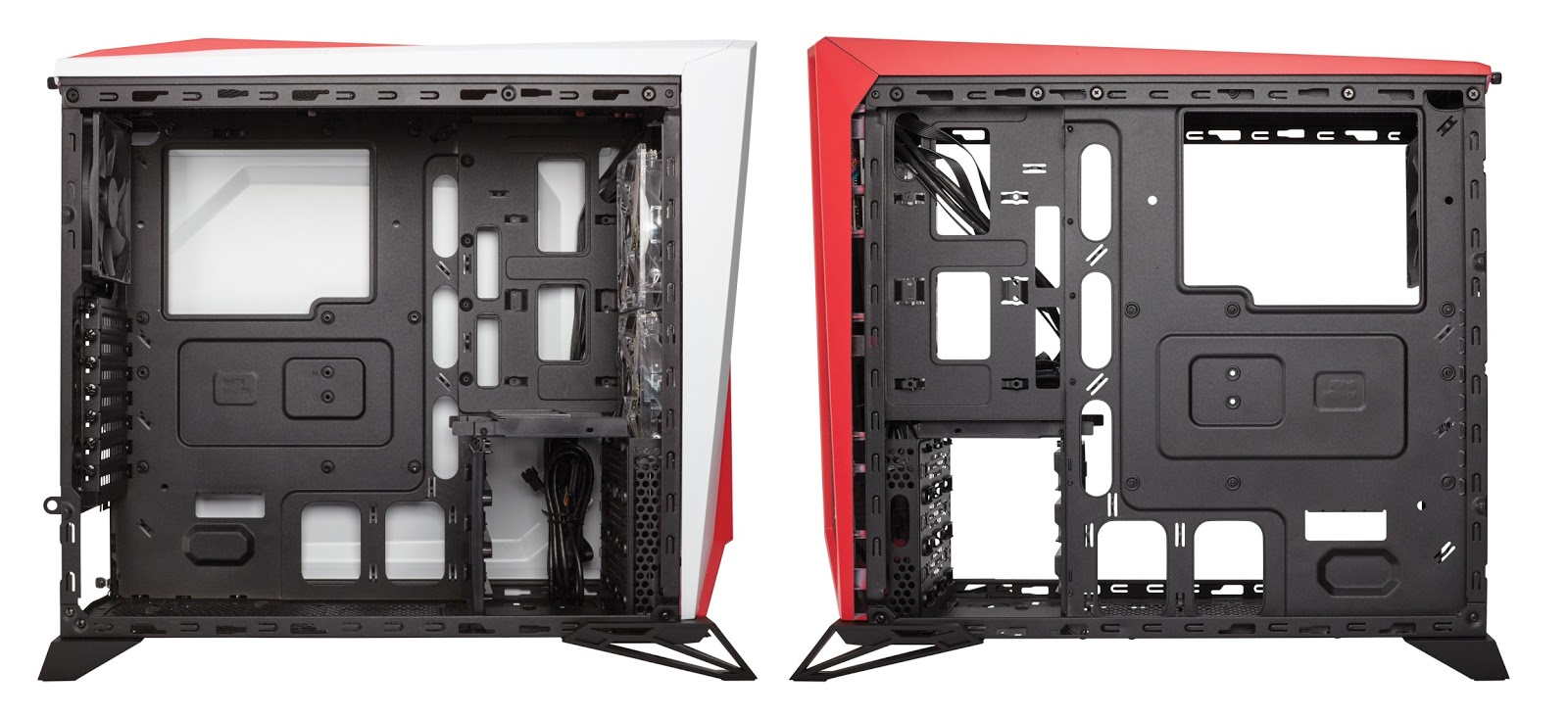 Promo Corsair Carbide Spec M2 Update 2018 Samsung Galaxy S8 Baby Skin Ultra Thin Hard Case Red 121703 Alpha Mid Tower Cabinet Review Computers And Open Up The You