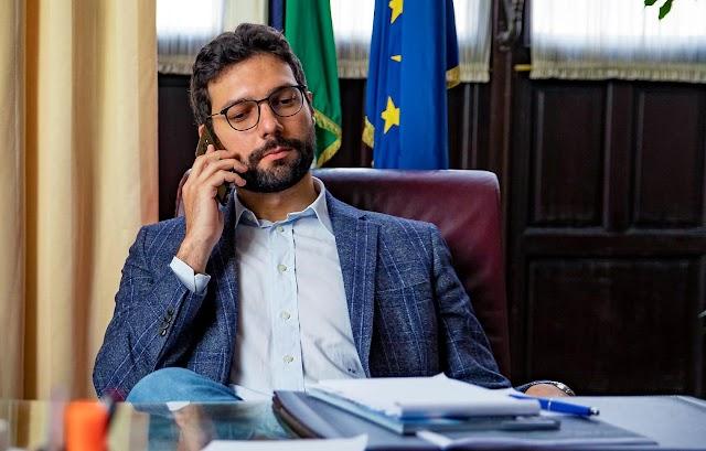 """MESSINA. D'Uva (M5S): """"Istituire Commissione antimafia anche in Parlamento europeo"""""""