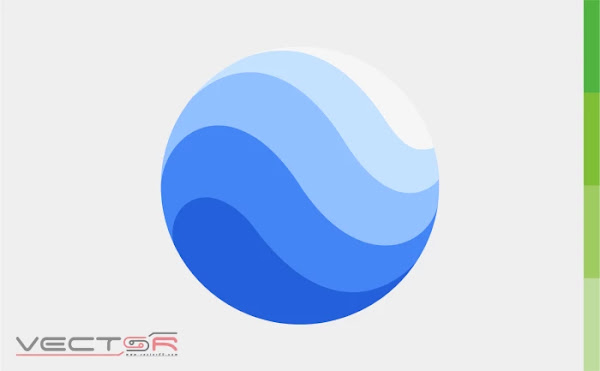 Google Earth Logo - Download Vector File CDR (CorelDraw)