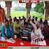 प्रमुख पति अशोक यादव की गिरफ्तारी नहीं होने से रोष: की सर्वदलीय बैठक