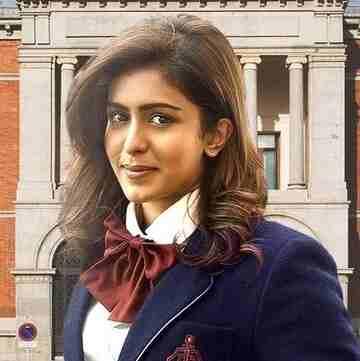 Samyuktha Hegde Image