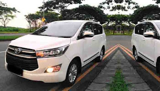 Sewa mobil Solo di Damai rent car Solo