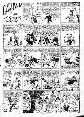 Pulgarcito nº 78 (1948)