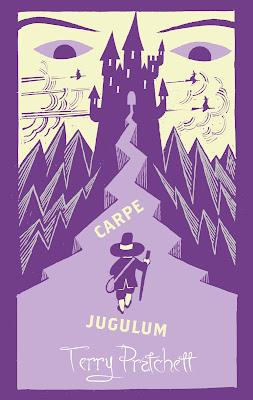Carpe Jugulum by Terry Pratchett - Discworld Collector's Library Edition