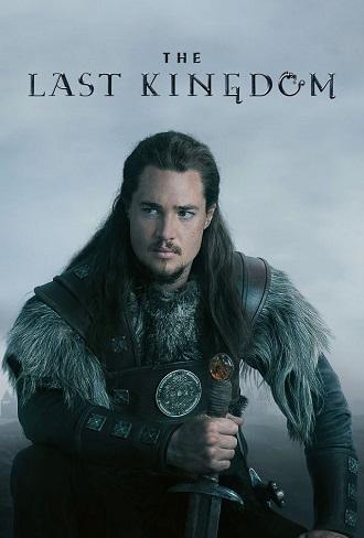 The Last Kingdom Season 1 Hindi Dual Audio Complete Download 480p & 720p All Episode