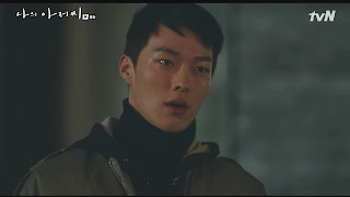 Sinopsis My Mister Episode 8 Part 1