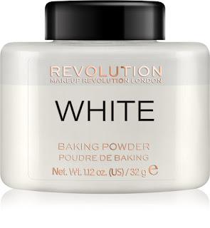 Makeup Revolution Baking Powder