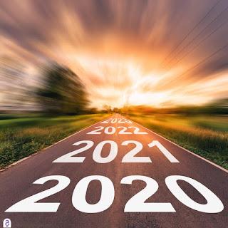 تهنئة راس السنة 2021