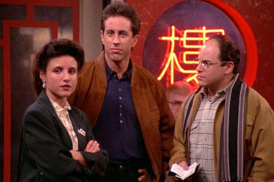 Seinfeld na Amazon Prime