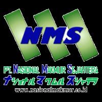 Nasional Makmur Sejahtera
