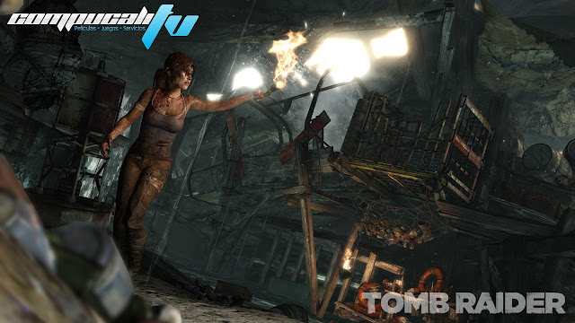 Tomb Raider Congratulations You Have Successfully Installed Downloadable Conten