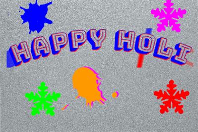 Happy Holi Pic Download HD
