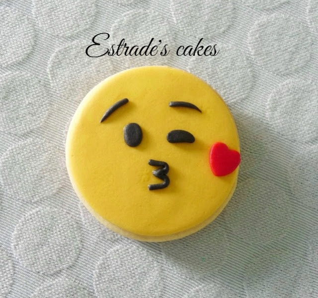 galletas de emoticonos 3