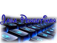 Jasa Pengetikan di Jakarta Barat