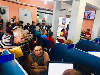 Município convoca moradores dos balneários Vila Caiçara, Cláudia Mara, Porto Velho II e Carabanas aos plantões de atendimento até a sexta 06/12