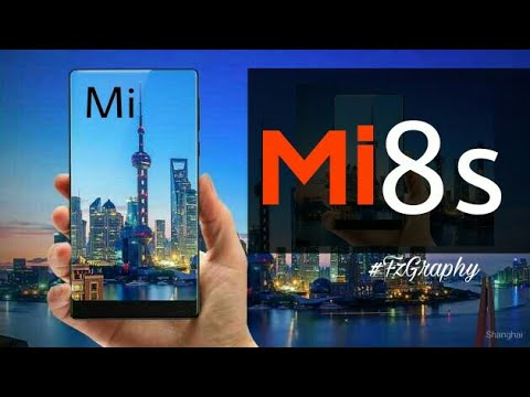शाओमी Mi8 - Hindi News || Full Specification or price in india