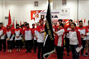Resmi Dilantik, LSM LIRA NTB Konsen Jadi Mitra Kritis Pemerintah