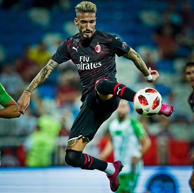 Feronikeli vs AC Milan - IGacmilan
