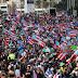Afinal, o que está acontecendo em Porto Rico? Entenda a crise política que enfrenta o país do Reggaeton!