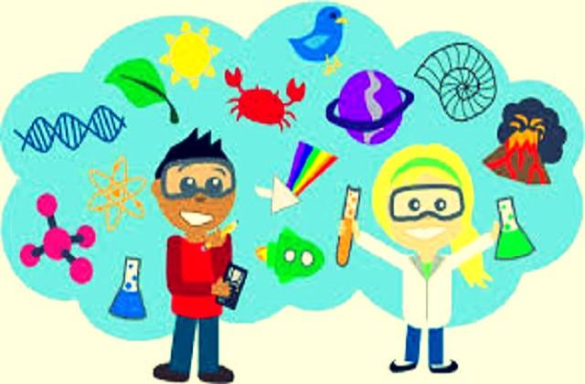 Science in School Curriculum