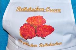 Reibekuchen-Queen...