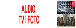 POSTAVLJANJE SIVIH OGLASA ZA AUDIO, TV, FOTO BESPLATNO I OPTIMALNO